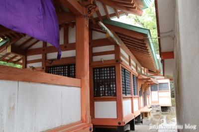 指宿神社(指宿市東方)10