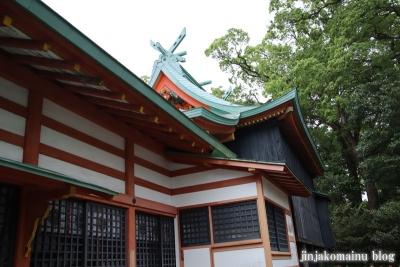 指宿神社(指宿市東方)11