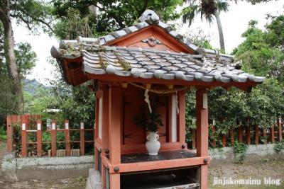 指宿神社(指宿市東方)12