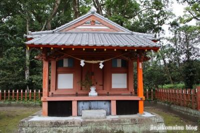 指宿神社(指宿市東方)13