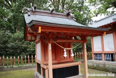 指宿神社(指宿市東方)14