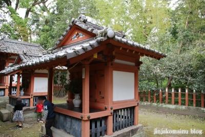 指宿神社(指宿市東方)15