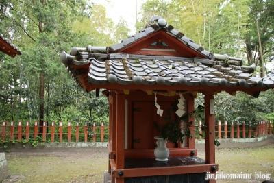 指宿神社(指宿市東方)16