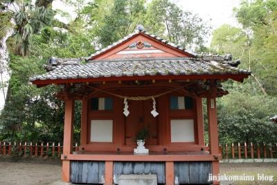 指宿神社(指宿市東方)17