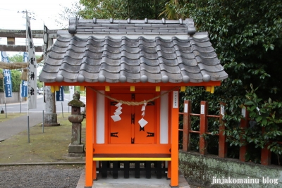 指宿神社(指宿市東方)19