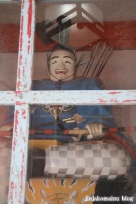 指宿神社(指宿市東方)6