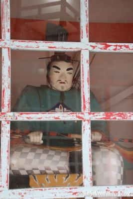 指宿神社(指宿市東方)7
