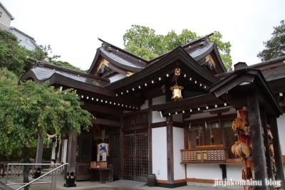 天御中主神社(鹿児島市宇宿)5