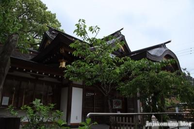 天御中主神社(鹿児島市宇宿)16