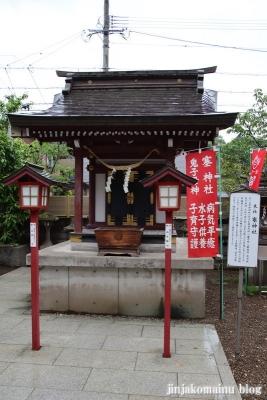 天御中主神社(鹿児島市宇宿)7