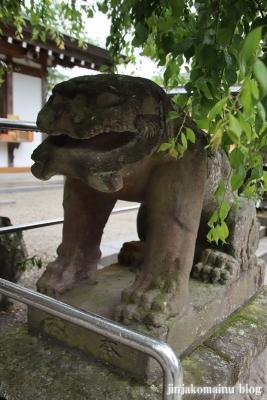 天御中主神社(鹿児島市宇宿)9