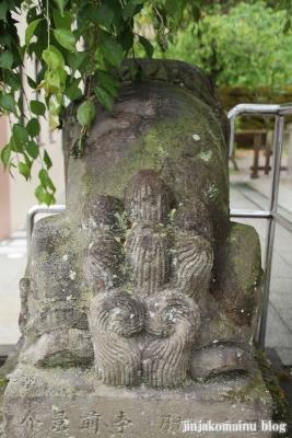 天御中主神社(鹿児島市宇宿)11