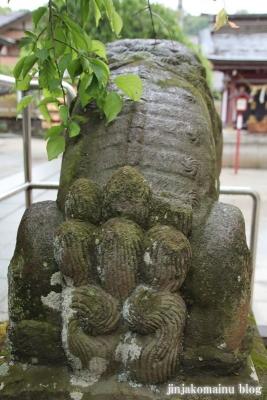 天御中主神社(鹿児島市宇宿)15