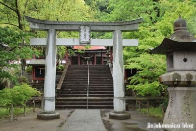 鹿児島神社(鹿児島市草牟田)1
