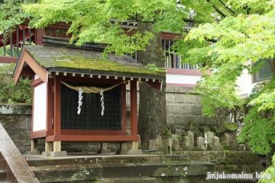 鹿児島神社(鹿児島市草牟田)3