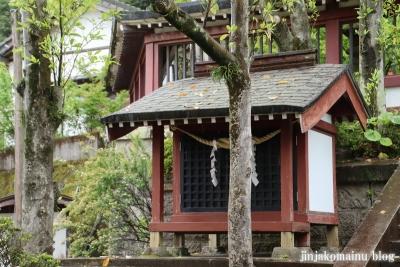 鹿児島神社(鹿児島市草牟田)4