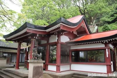 鹿児島神社(鹿児島市草牟田)21