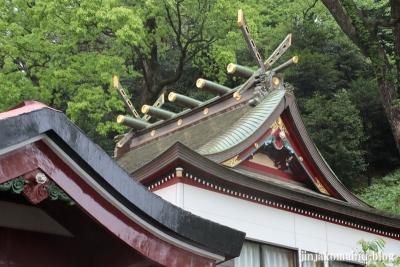鹿児島神社(鹿児島市草牟田)22