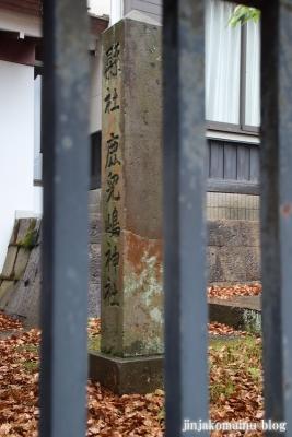 鹿児島神社(鹿児島市草牟田)23