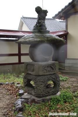 鹿児島神社(鹿児島市草牟田)24