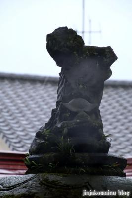 鹿児島神社(鹿児島市草牟田)25