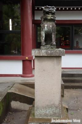 鹿児島神社(鹿児島市草牟田)10