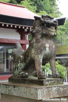 鹿児島神社(鹿児島市草牟田)11