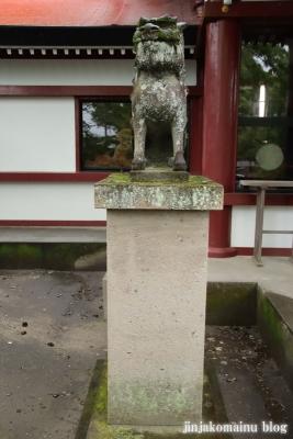 鹿児島神社(鹿児島市草牟田)14