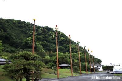 仙厳園(鹿児島市吉野町)10