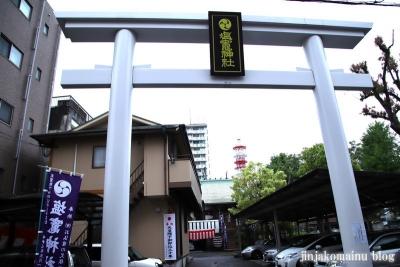 鹽竈神社(鹿児島市新屋敷)1