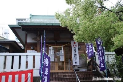 鹽竈神社(鹿児島市新屋敷)5