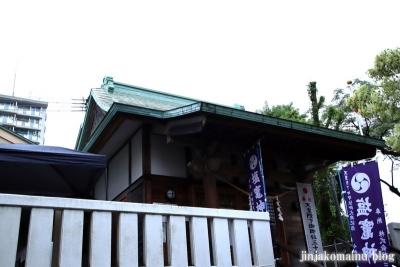 鹽竈神社(鹿児島市新屋敷)6