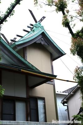 鹽竈神社(鹿児島市新屋敷)18