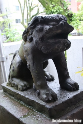 鹽竈神社(鹿児島市新屋敷)8