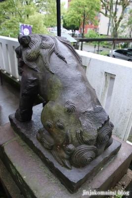 鹽竈神社(鹿児島市新屋敷)14