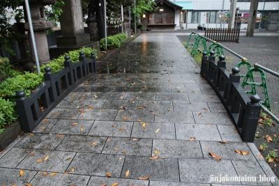 松原神社(鹿児島市松原町)4