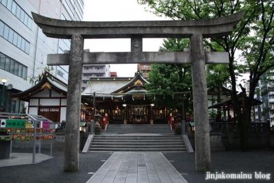 松原神社(鹿児島市松原町)8