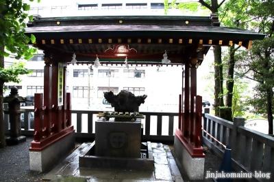 松原神社(鹿児島市松原町)11