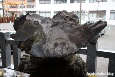 松原神社(鹿児島市松原町)12