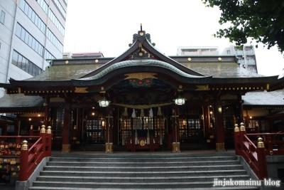 松原神社(鹿児島市松原町)13