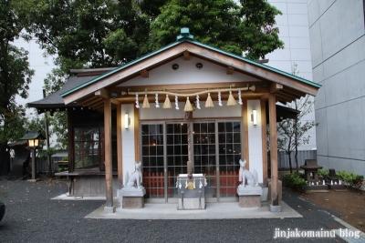 松原神社(鹿児島市松原町)14