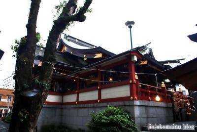 松原神社(鹿児島市松原町)18