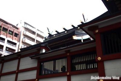 松原神社(鹿児島市松原町)19