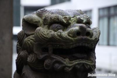 松原神社(鹿児島市松原町)30