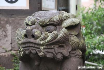 松原神社(鹿児島市松原町)31