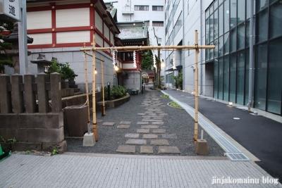 松原神社(鹿児島市松原町)32