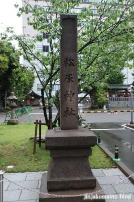 松原神社(鹿児島市松原町)3