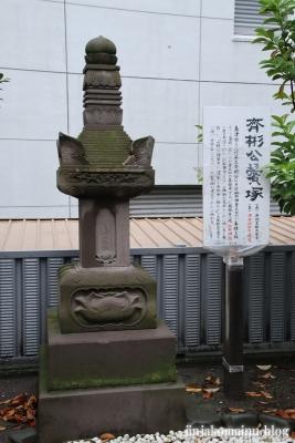 松原神社(鹿児島市松原町)6