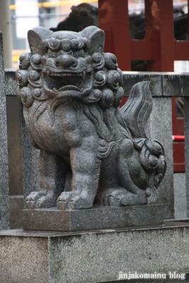 松原神社(鹿児島市松原町)9