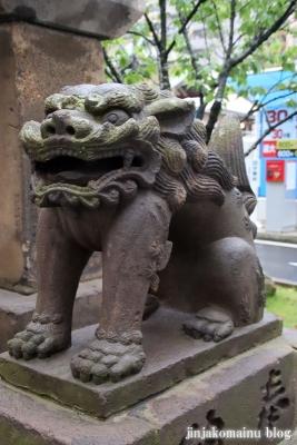 松原神社(鹿児島市松原町)22